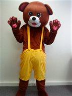 kostium Stafi