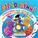 CD pre deti mini disco